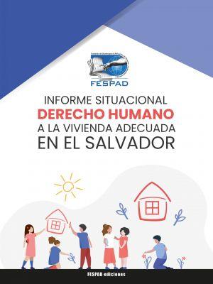 Informe Situacional sobre el Derecho Humano a la Vivienda Adecuada